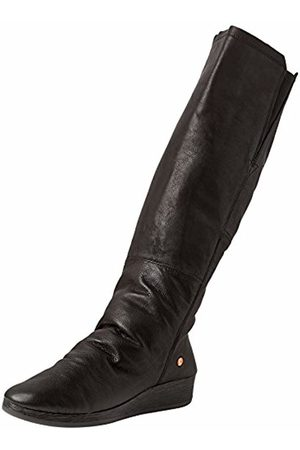 softinos Women's AXI475SOF Slouch Boots
