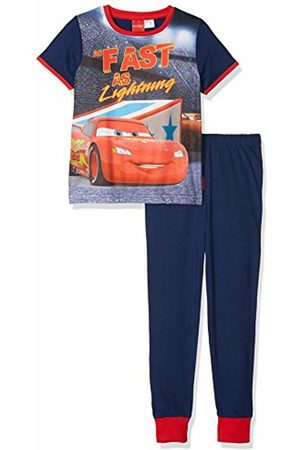 UNKNOWN Cars Boy's Fast As Lightning Pyjama Sets
