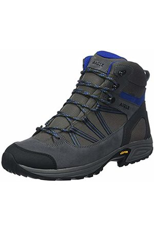 Aigle Men's Mooven Mid GTX High Rise Hiking Shoes