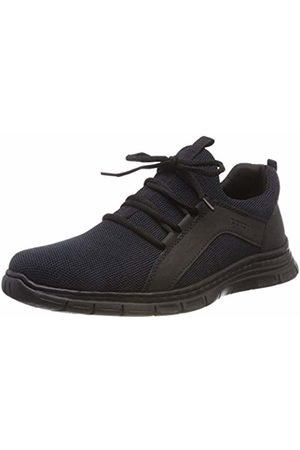 Rieker Men's B4872 Low-Top Sneakers