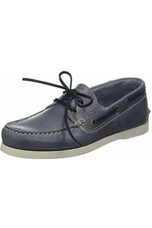 TBS Men's Loafer Flats Size: 10.5 UK