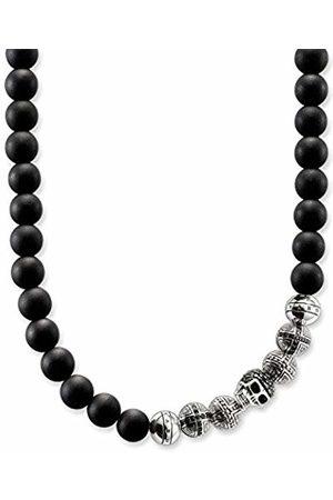 Thomas Sabo Men Pearl Necklace - KE1100-159-11-M