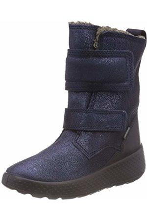 Ecco Girls' Ukiuk Snow Boots