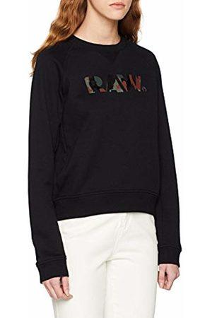 G-STAR RAW Damen Nostelle Cropped Sweatshirt