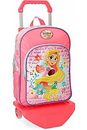 Disney Rapunzel School Backpack, 38 cm