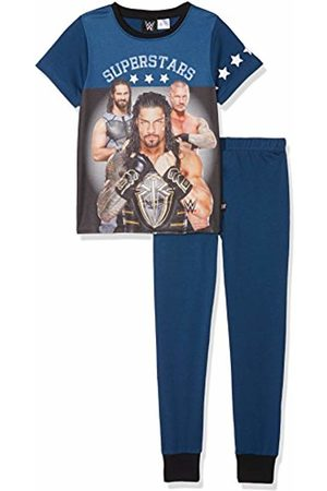 WWE Boy's Superstars Pyjama Sets