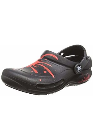 Crocs Bistro Graphic Unisex Adult Clogs