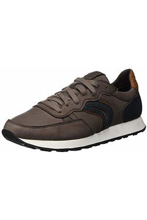 Geox Men's U Vincit C Low-Top Sneakers