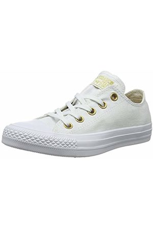 Converse Women's CTAS OX Driftwood/ Trainers