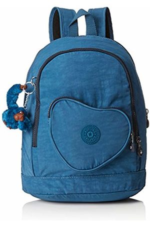 Kipling HEART BACKPACK - Kids Backpack - Teal C