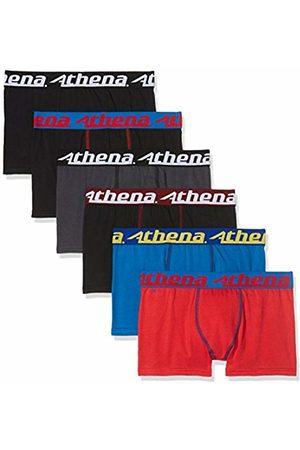 ATHENA Boy's Choc Short