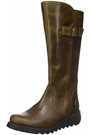 Fly London Women's Gore-TEXSHAP059FLY Chukka Boots