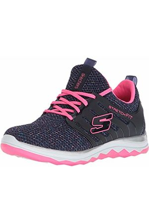 Skechers Girls' 81561L Running Shoes
