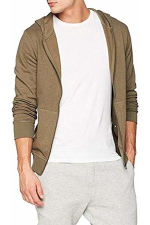 Selected Homme Men's Slhsimon Zip Hood W Sweat Jacket