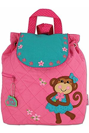 Stephen Joseph Quilted Children's Backpack, 33 cm
