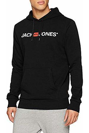 Jack   Jones Men s Jjecorp Logo Sweat Hood Noos Hoodie 7cad44a840