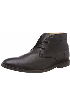Clarks Men's Glide Chukka Boots, ( Leather-)