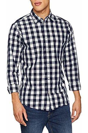 Jack & Jones Men's Jjegingham L/s Casual Shirt