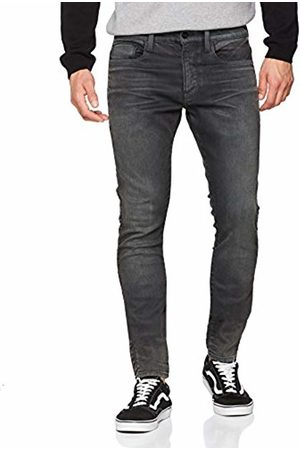 G-Star Men's 3301 Deconstructed Coj Skinny Jeans
