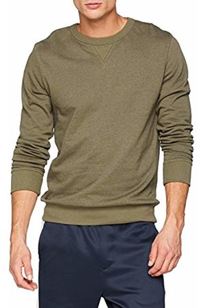 Selected Homme Men's Slhsimon Crew Neck Sweat W Sweatshirt