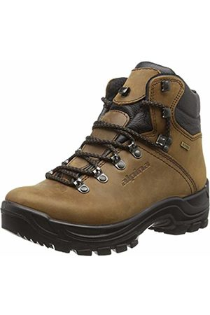 Alpina Unisex Adults' 680203 High Rise Hiking Boots