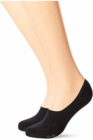 HUGO BOSS BOSS Men's 2p Sl Uni Cc Ankle Socks