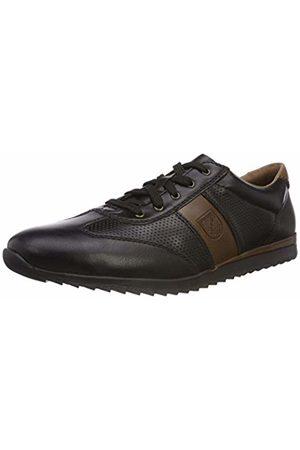 Rieker Men's 19324 Low-Top Sneakers