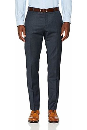 Selected Homme Men's Slhslim-Mylophil TRS B Noos Suit Trousers