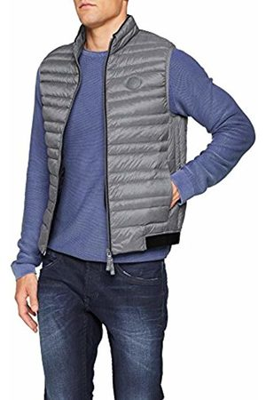 Armani Men's 8nzq51 Outdoor Gilet