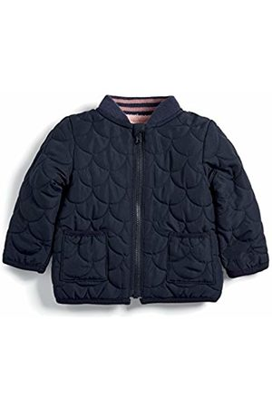 Mamas & Papas Mamas and Papas Baby Girls' Quilted Bomber Jacket