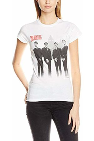 Rockoff Trade The Beatles Women's in Liverpool T-Shirt
