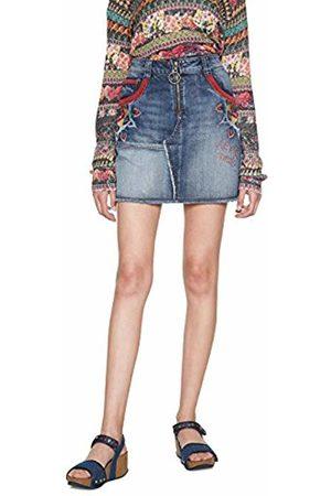Desigual Women's FAL_Zita Skirt