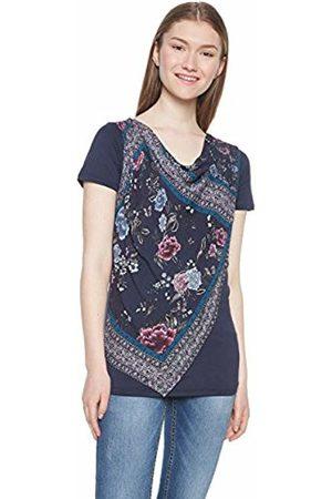 Desigual Women's Ts_vicent T-Shirt