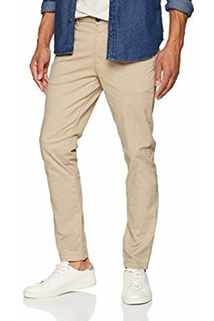 Lyle & Scott Men's Skinny Fit Chino Trousers