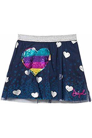 Desigual Girl's FAL_Icono Skirt