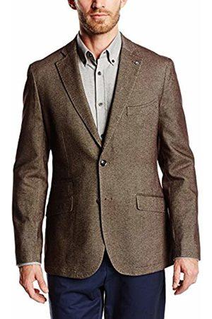 CORTEFIEL Men's Americana Algodon Jacket, ( /Roasted)