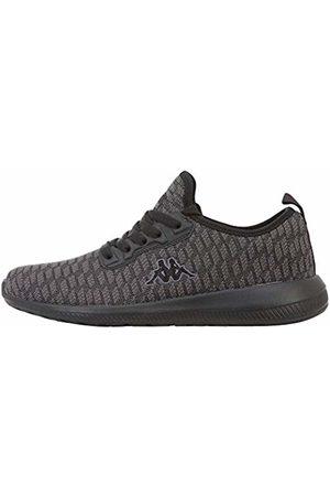 Kappa Unisex Adults' Gizeh Oc Low-Top Sneakers