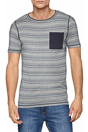 Selected Homme Men's Slhjim Ss O-Neck Tee W T-Shirt