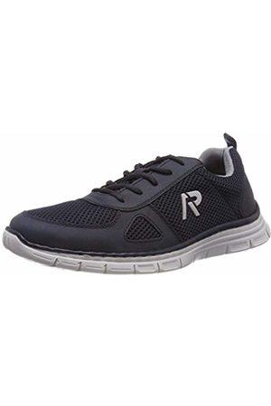 Rieker Men's B4812 Low-Top Sneakers