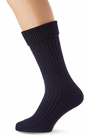 HUGO BOSS BOSS Men's Bs Rib Ws Calf Socks