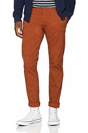 Selected Homme Men's Slhskinny-Luca T. Shell Pants W Trouser