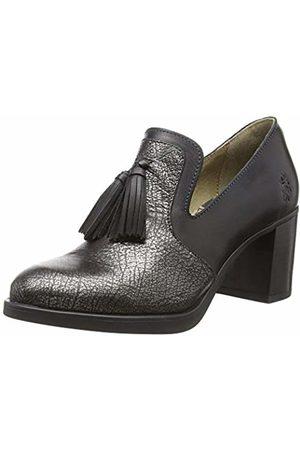 Fly London Women's SERI374FLY Closed Toe Heels