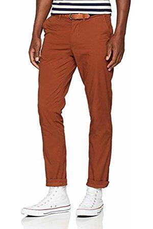 Selected Homme Men's Slhslim-Yard T. Shell Pants W Trouser