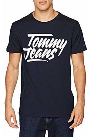 Tommy Hilfiger Men's TJM Essential Script Tee Vest