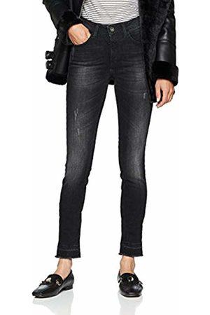Pierre Cardin Women's Fav Check Skinny Jeans