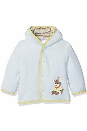 Sterntaler Baby Boys 95350 Long Sleeve Jacket - - 0-3 Months