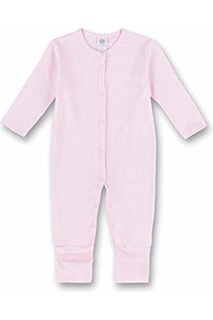 Sanetta Baby Girls' Overall Sleepsuit