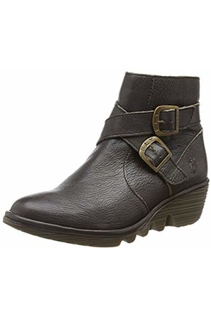 Fly London Women's PERZ914FLY Ankle Boots