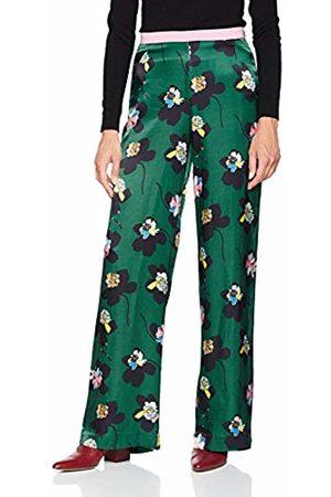 René Lezard Women's F013S7010 Trousers
