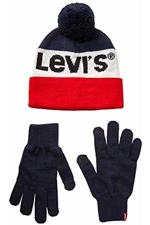 Levi's Men's Sportswear Logo Giftset Gloves